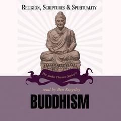Buddhism by Dr. Winston L. King