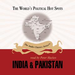India and Pakistan by Dr. Gregory Kozlowski