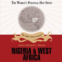 Nigeria and West Africa by Wendy McElroy