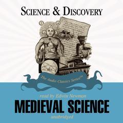 Medieval Science by Dr. Jack Sanders
