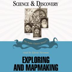 Exploring and Mapmaking by Dr. Ian Jackson