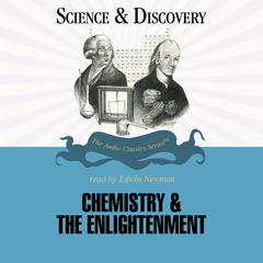 Chemistry and the Enlightenment by Dr. Ian Jackson