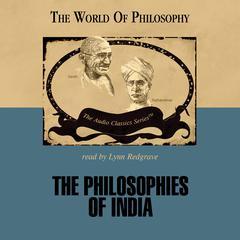 The Philosophies of India by Prof. Doug Allen