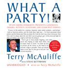 What a Party! by Terry McAuliffe