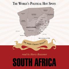 South Africa by Joseph Stromberg