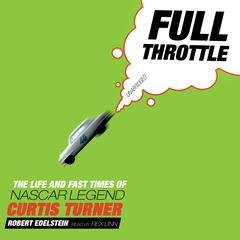 Full Throttle by Robert Edelstein