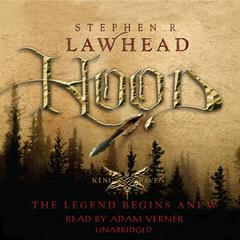 Hood by Stephen R. Lawhead