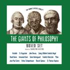 The Giants of Philosophy Series – Boxed Set by various authors