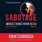 Sabotage by Rowan Scarborough