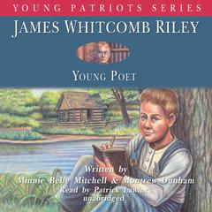 James Whitcomb Riley by Minnie Belle Mitchell
