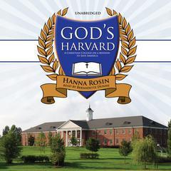 God's Harvard by Hanna Rosin