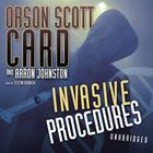 Invasive Procedures by Orson Scott Card, Aaron Johnston