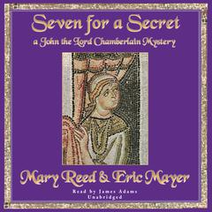 Seven for a Secret by Mary Reed