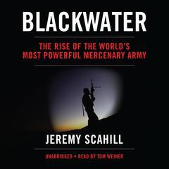 Blackwater by Jeremy Scahill