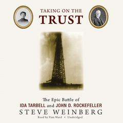 Taking on the Trust by Steven Weinberg