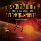 Diplomatic Immunity by Lois McMaster Bujold