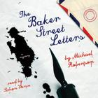The Baker Street Letters by Michael Robertson