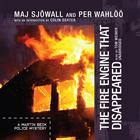 The Fire Engine That Disappeared by Maj Sjöwall, Per Wahlöö