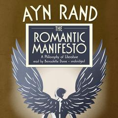The Romantic Manifesto by Ayn Rand