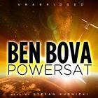 Powersat by Ben Bova