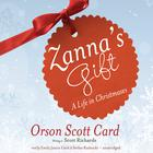 Zanna's Gift by Orson Scott Card