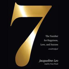 Seven by Jacqueline Leo