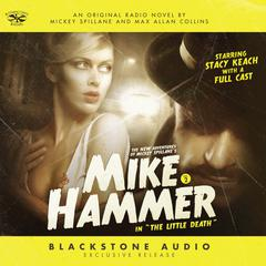 The New Adventures of Mickey Spillane's Mike Hammer, Vol. 2 by Max Allan Collins