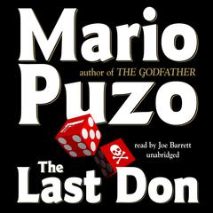 The Last Don by Mario Puzo