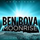 Moonrise by Ben Bova