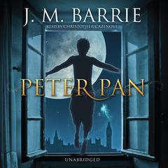 Peter Pan by J. M. Barrie