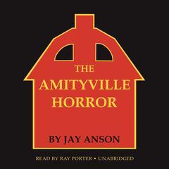 The Amityville Horror by Jay Anson