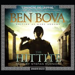 The Hittite by Ben Bova