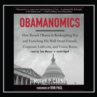 Obamanomics by Timothy P. Carney