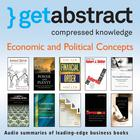 Economic and Political Concepts by getAbstract