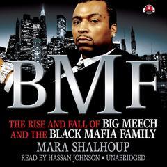 BMF by Mara Shalhoup