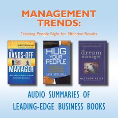 Management Trends by getAbstract