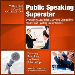 Public Speaking Superstar by Made for Success