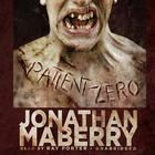 Patient Zero by Jonathan Maberry