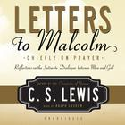 Letters to Malcolm by C. S. Lewis