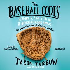 The Baseball Codes by Jason Turbow