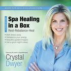 Spa Healing in a Box by Made for Success