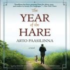 The Year of the Hare by Arto Paasilinna