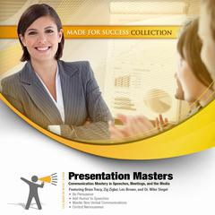 Presentation Masters by Made for Success