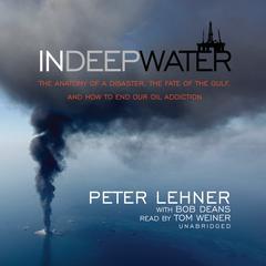 In Deep Water by Peter Lehner