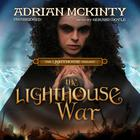 The Lighthouse War by Adrian McKinty