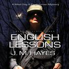 English Lessons by J. M. Hayes
