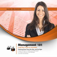Management 101 by Made for Success