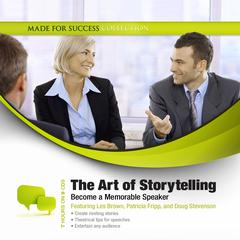 The Art of Storytelling by Made for Success