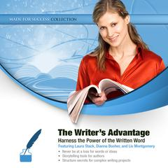 The Writer's Advantage by Made for Success