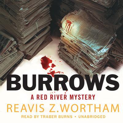 Burrows by Reavis Z. Wortham